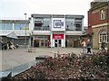 SJ9494 : Clarendon Square Shopping Centre by Gerald England
