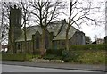 SE3138 : Methodist Church, North Park Road by Humphrey Bolton