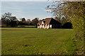 TQ4360 : Downe Cricket Club by Ian Capper