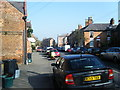SJ4866 : High Street, Tarvin by Colin Pyle