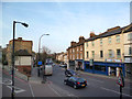 TQ3573 : Devonshire Road, Forest Hill by Des Blenkinsopp