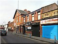 SJ9698 : Corporation Street, Stalybridge by Gerald England