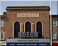 TQ1364 : Embassy/Odeon Cinema, Esher by Julian Osley