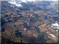 TL9640 : Boxford from the air by Thomas Nugent