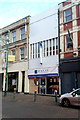 ST3088 : Davis &amp; Sons, Cambrian Road, Newport by John Grayson