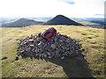 NT5532 : Eildon Hills by Rude Health