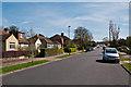 TQ4664 : Repton Road by Ian Capper