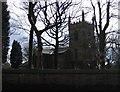 SD7610 : Ainsworth Parish Church by JThomas