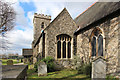 TQ2184 : St Mary, Neasden Lane, Church End by John Salmon