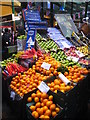 TQ3280 : A fruit stall in Borough Market : Week 11