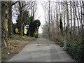 SJ9292 : Castle Hill Industrial Park , Bredbury by John Topping