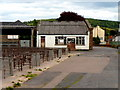 SO3014 : Market Cafe, Abergavenny by John Grayson