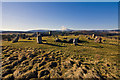 NJ4803 : Tomnaverie Stone Circle by Alan Findlay