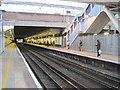 TQ1884 : Wembley Central railway station by Nigel Thompson