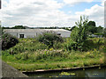 SP0891 : Industrial building off Tameside Drive, Witton B6 by Robin Stott