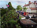 SO9365 : Astwood Lock No 18 on the Worcester and Birmingham Canal by Gillie Rhodes