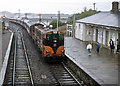T3094 : Rosslare train at Wicklow - 1987 by TheTurfBurner
