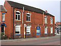 SJ7054 : Crewe - Gresty Road Evangelical Church by Dave Bevis