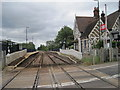 TL0040 : Millbrook (Bedfordshire) railway station by Nigel Thompson