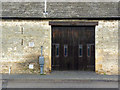 TL1395 : Former barn, The Cuckoo, Alwalton by Alan Murray-Rust