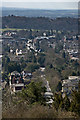 TQ2551 : Reigate Hill from Reigate Hill by Ian Capper