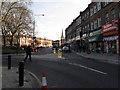 TQ4077 : Royal Standard - traffic management by Stephen Craven