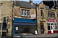 SK2168 : Shop premises empty in Bakewell (3) by Peter Barr