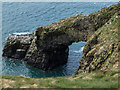 NX0741 : The Devils Bridge by David Baird