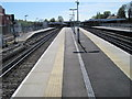 TQ3161 : Purley railway station by Nigel Thompson