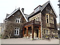 NY3902 : Holbeck Ghyll Hotel by Ian Cunliffe
