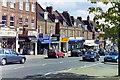 TQ1289 : Bridge Street, Pinner by Carl Grove