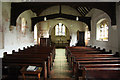 TQ6344 : St.Thomas &agrave; Becket's nave by Richard Croft