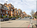 TQ2776 : Albert Bridge Road by David P Howard
