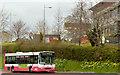 J4174 : Bus, Dundonald by Albert Bridge