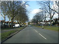 SJ8692 : Errwood Road, Burnage by Colin Pyle