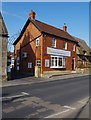 SO9527 : Daisychain Benevolent Fund, 27 Church Road, Bishop's Cleeve, Glos by P L Chadwick
