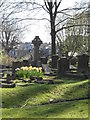 TQ2774 : St Mary's Cemetery, Wandsworth by Andrew Wilson