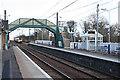 NT3973 : Prestonpans Station by Anne Burgess