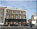 TQ2279 : The Goldhawk, Hammersmith by David Anstiss