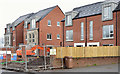 J3775 : New social housing, Sydenham, Belfast (3) by Albert Bridge