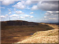 NY5507 : Sunshine on Packhorse Hill (416m) by Karl and Ali