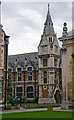 TL4558 : Pembroke College, Cambridge by TheTurfBurner