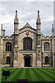 TL4458 : Corpus Christi College, Cambridge by TheTurfBurner