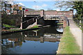 SP0580 : Canal bridge at Breedon Cross by Philip Halling