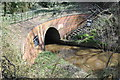 SP0170 : West portal of Shortwood Tunnel by Philip Halling
