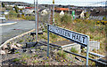 J4773 : Ballycullen Halt, Newtownards by Albert Bridge