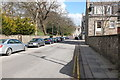 NJ9305 : Looking down South Crown Street, Aberdeen by Bill Harrison