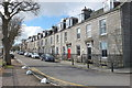 NJ9405 : Devanha Terrace, Ferryhill, Aberdeen by Bill Harrison