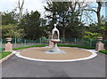 NJ9304 : Temperance Fountain, Duthie Park by Bill Harrison