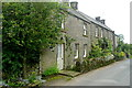 SK2160 : Cottages at West End by Graham Horn